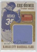 Eric Hosmer #/25