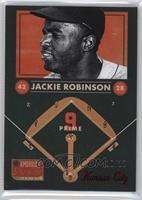 Jackie Robinson /10