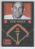 Yogi Berra #/125