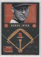 Derek Jeter /125