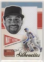 Matt Kemp #/10