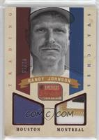 Randy Johnson /10