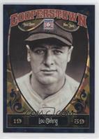Lou Gehrig /499