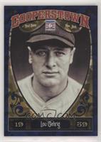 Lou Gehrig #/499