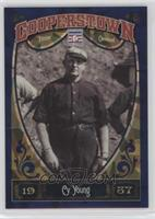 Cy Young /499