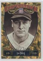 Lou Gehrig /299