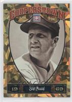 Stan Musial /299