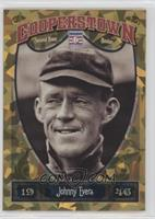 Johnny Evers /299