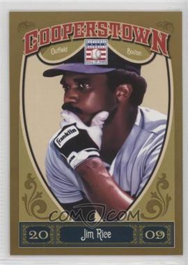 2013 Panini Cooperstown Collection - [Base] #108 - Jim Rice