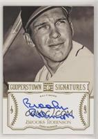 Brooks Robinson #/350