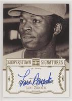 Lou Brock /125