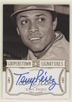 Tony Perez #/300