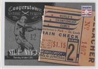 1942 World Series