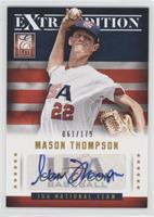 Mason Thompson /179