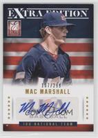 Mac Marshall #/299
