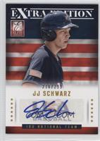 JJ Schwarz /299