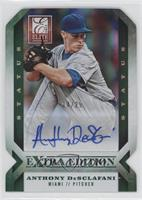 Anthony DeSclafani /25