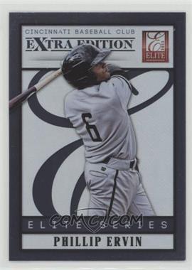 2013 Panini Elite Extra Edition - Elite Series #15 - Phillip Ervin