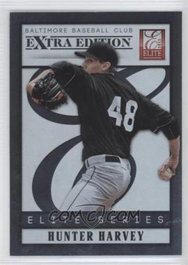 2013 Panini Elite Extra Edition - Elite Series #19 - Hunter Harvey