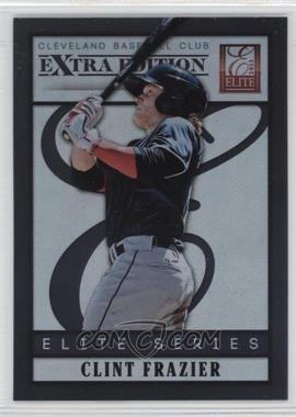 2013 Panini Elite Extra Edition - Elite Series #3 - Clint Frazier