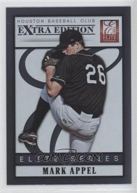 2013 Panini Elite Extra Edition - Elite Series #5 - Mark Appel