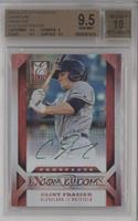 Clint Frazier [BGS 9.5 GEM MINT] #/10