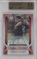 Andrew Church /10 [BGS 9.5]