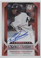Gregory Polanco /667