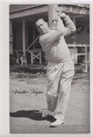 Walter Hagen [Poor to Fair]