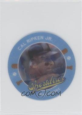 2013 Panini Hometown Heroes - SportDiscs #SD33 - Cal Ripken Jr.