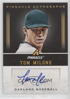 Tom Milone
