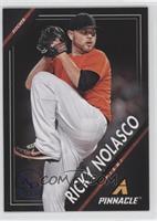 Ricky Nolasco