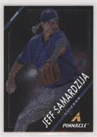 Jeff Samardzija
