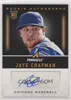 Jaye Chapman
