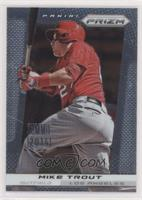 Mike Trout [EX to NM] #/5