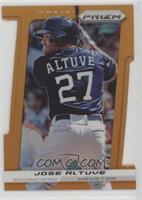 Jose Altuve /60