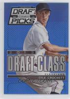 Kyle Crockett /75