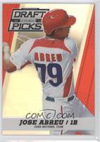 Jose Abreu /100