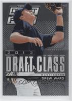 Drew Ward