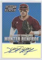 Hunter Renfroe #18/75