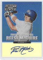 Reese McGuire #/75