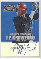 J.P. Crawford /75