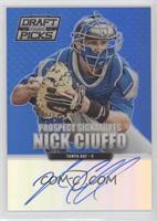 Nick Ciuffo [Noted] #/75