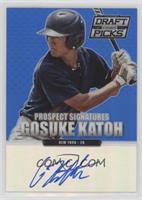 Gosuke Katoh /75