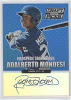 Adalberto Mondesi /75