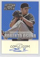 Roberto Osuna #/75