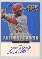Anthony Garcia /75