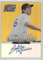 Chris Taylor /10