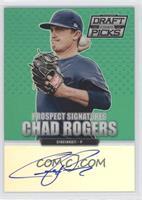 Chad Rogers
