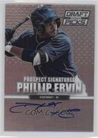 Phillip Ervin